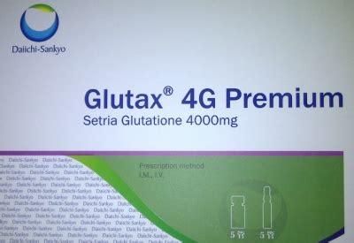 Glutax Premium securingindustry daiichi sankyo issues warning about