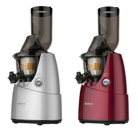 Juicer Kuche kuvings wide juicer juicing for health