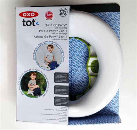 Promo Oxo Tot 2 In 1 Go Potty oxo tot 2 in 1 go potty review potty a reviews