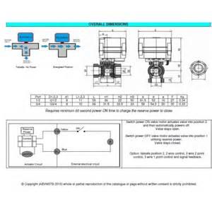 12 volt electric valves 12 wiring diagram free