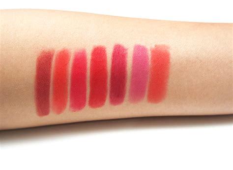 Lip Colorfix Casandra lipstick matte mirabella colorfix pilihan favorit rifa rahmalia rifa rahmalia