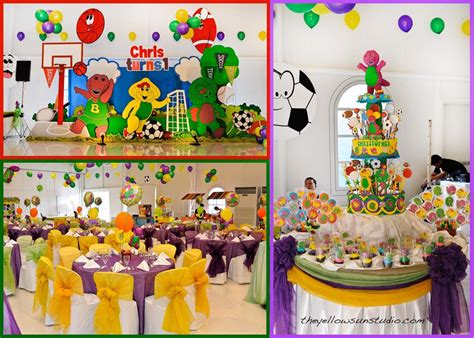 Barney Decorations by The Best 28 Images Of Barney Themed Decorations Barney