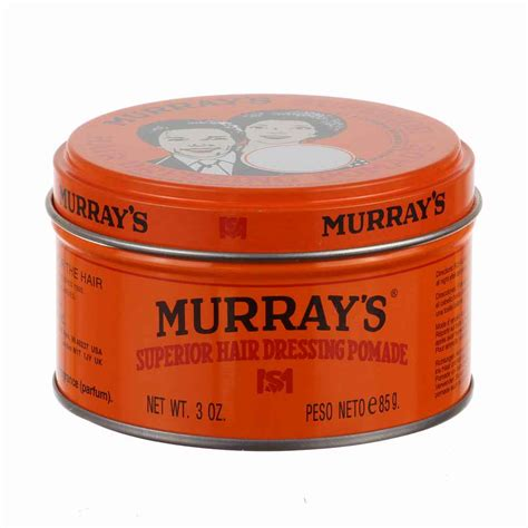 Pomade Murray S Superior murray s superior hair pomade hair wax murray eur 4 69 100g