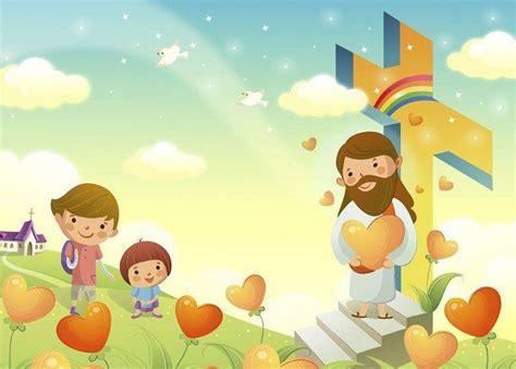 imagenes biblicas para niños cristianos fondo religioso cristiano b 237 blicos pinterest