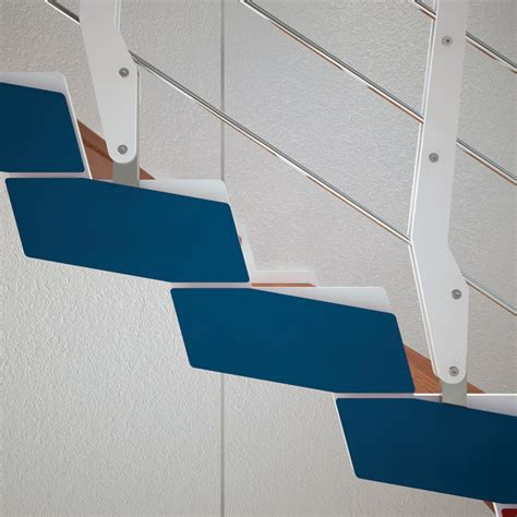 Configurateur Escalier Quart Tournant 4548 by Escalier En Fer Sur Mesure Rintal Loft