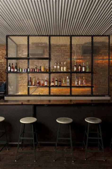 bar area industrial interior design industrial interiors and industrial