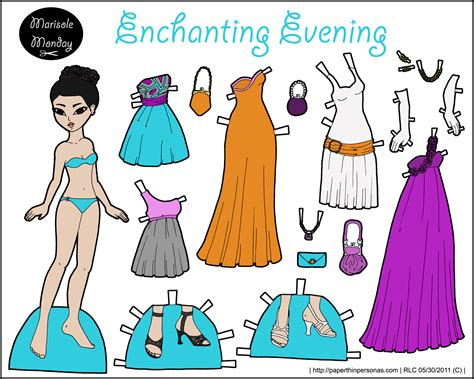 printable paper dolls and clothes jewelry archives page 9 of 11 paper thin personas