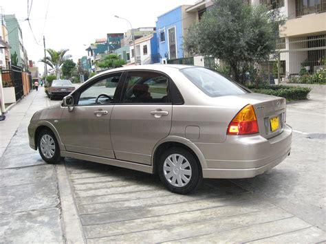 2003 Suzuki Aerio Tire Size 2003 Suzuki Aerio Vin Js2ra41s835159020 Autodetective