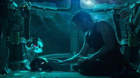 avengers endgame official trailer fan theory marvel