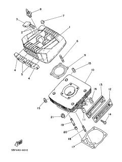 yamaha wiring diagram g16 yamaha free engine image for