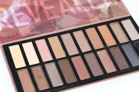 Coastal Scents Revealed Eyeshadow Palette the raeviewer a about luxury and high end cosmetics coastal scents revealed eyeshadow