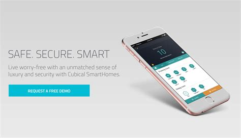cubical labs home automation india