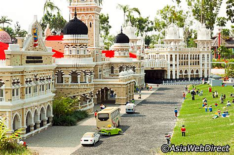 theme park legoland malaysia legoland 174 malaysia resort theme park for both kids and