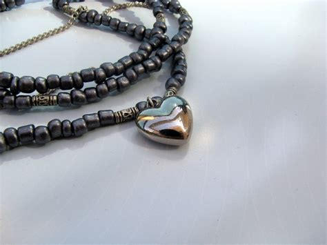 necklace by yaelior on etsy jewelry my