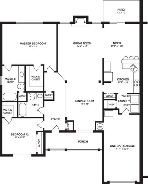 Hagerstown Floors Hagerstown Md by Robinwood Floor Plans Diakon Senior Living Hagerstown Md