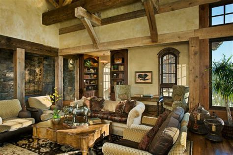 Rustic Home Decorating Ideas Living Room by 40 Awesome Rustic Living Room Decorating Ideas Decoholic