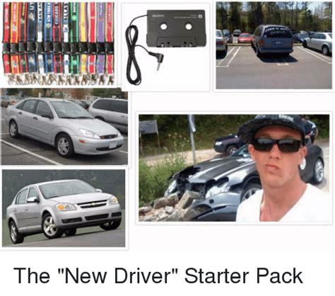 New Driver Meme - 25 best memes about new driver new driver memes