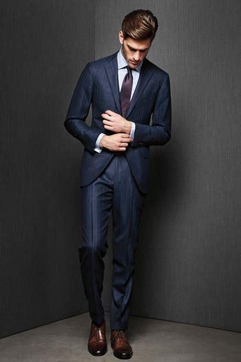 Sepatu Original Roseberg Classic Gray Casual Formal Pria key differences between american and italian suits