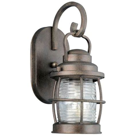 Outdoor Coastal Lighting Nautical Outdoor Lights To Add The Coastal To Your Walls Warisan Lighting