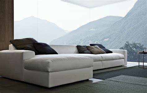 poliform dune sofa wood furniture biz photos dune by carlo colombo