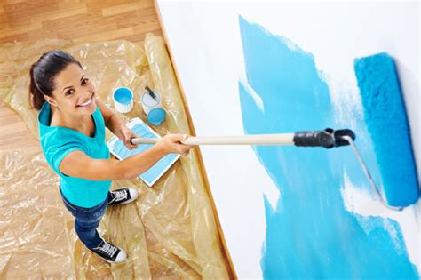 How To Clean Walls Before Painting Interior by Cleaning Tips For Your Interior Painting Checkmark Painting