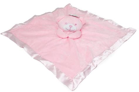 Comfort Blanket For Baby by Baby Teddy Comfort Blanket Soft Comforter