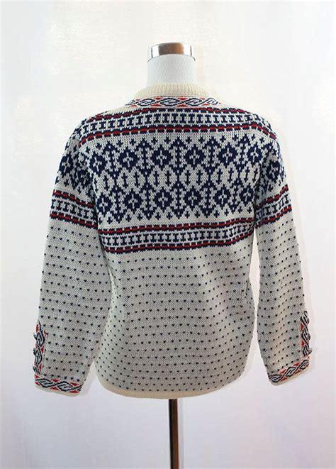 knitting pattern norwegian sweater norwegian sweater cardigan nordic ski lusekofte