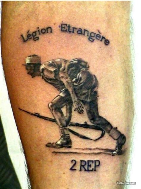 french tattoo history 227 best images about legion etrangere on pinterest