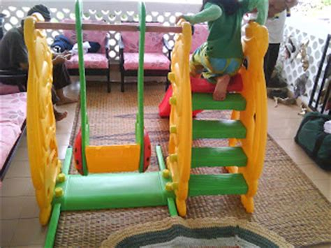 playskool swing set mybundletoys kumbo slide n swing set