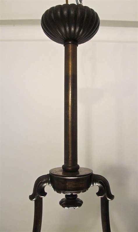 Gas Light Fixtures 19th Century Bronze Gas Light Fixture At 1stdibs