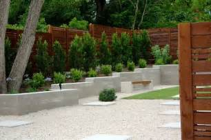 Modern Backyard Landscaping Ideas Minimalist Backyard Modern Landscape By Robert Leeper Landscapes