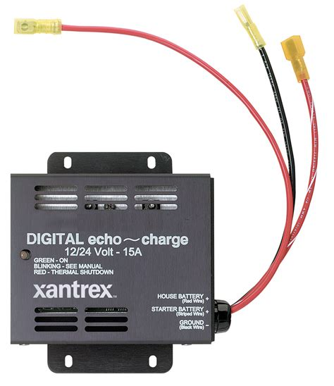 Battery Chargers   Auxiliary Battery Charger   Xantrex