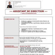 Redaction Cv by Redaction Curriculum Vitae