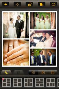 iphone picture collage search