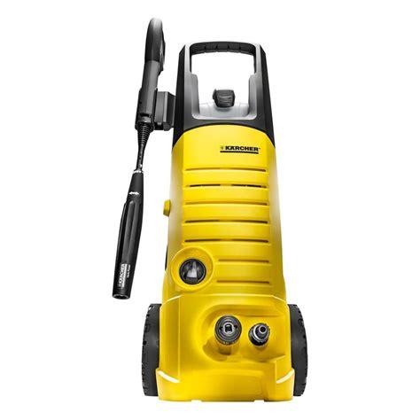 Karcher Pressure Washer K3 450 karcher k3 1 800 psi 1 5 gpm electric pressure washer 1