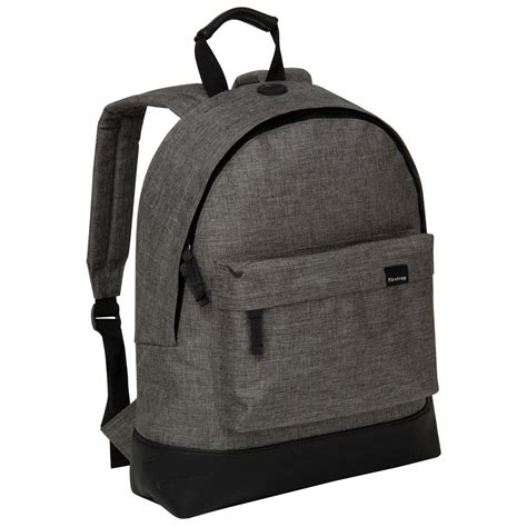 firetrap firetrap classic back pack backpack