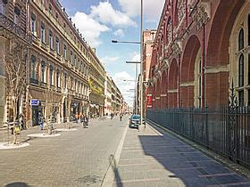 rue dalsace lorraine toulouse wikipedia