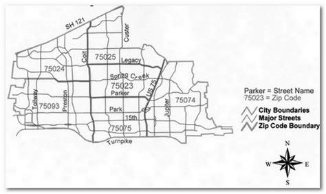 zip code map plano tx what are west plano zip codes plano homes land