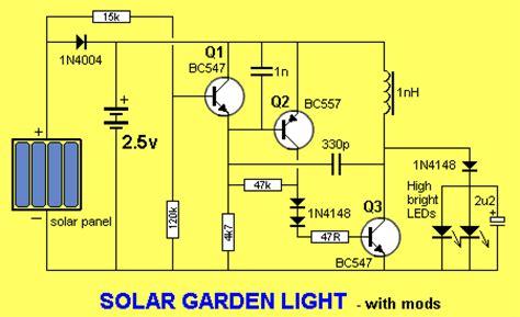 Solar Garden Light Mine Png 3 5 Kb 532 Views Images Solar Garden Light Circuit