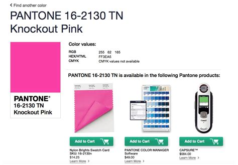 new pantone colors the new pantone color finder fashion trendsetter