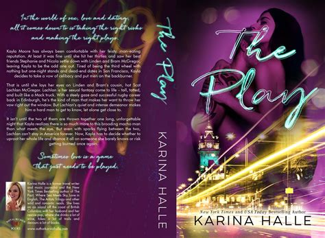 cover reveal the play by karina halle books to breathe cover reveal the play by karina halle books to breathe