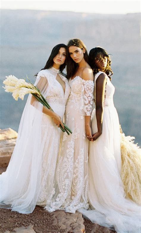 Allure Sweepstakes - allure bridals capsule collection wilderly bride a giveaway belle the magazine