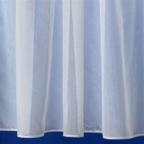net curtain direct ripley white voile curtain complete roll from net curtains