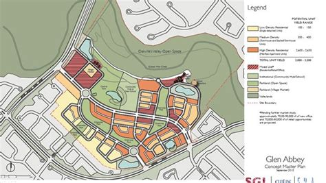 newspaper club layout glen abbey golf club owner confirms plans to develop golf