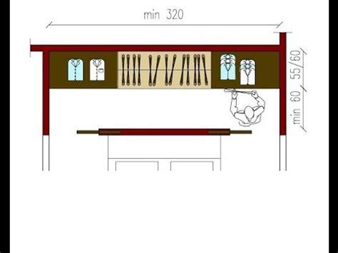 dimensione cabina armadio dimensioni cabina armadio