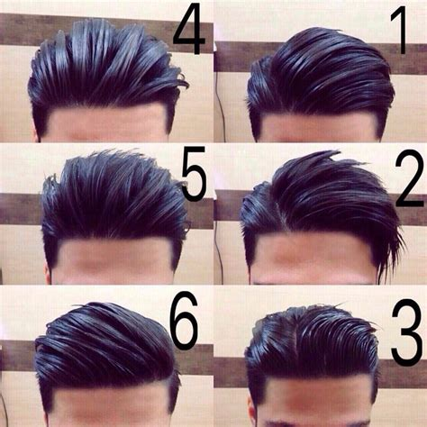 whats a barbers cut hairstyle look like 4 663 likes 133 comments menslifehairstyles on