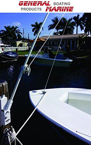 boat mooring whips canada mooring whips that swivel go vertical piling mounted 14