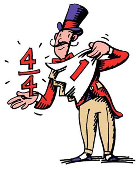 Mat Magician by Math Magician Clipart 20
