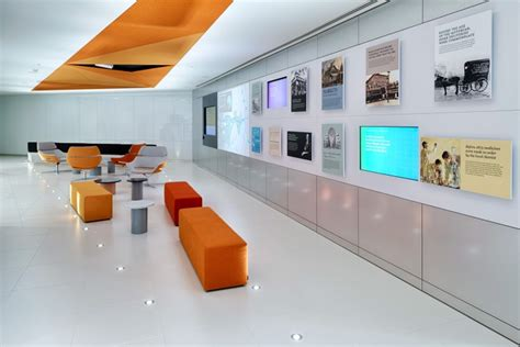 design lab london glaxosmithkline shopper science lab by pope wainwright
