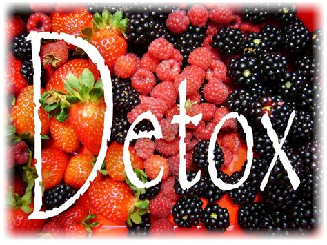 New Start Detox Was Founded by The 5 Best Foods For Detox Weight Loss Gta Fitness